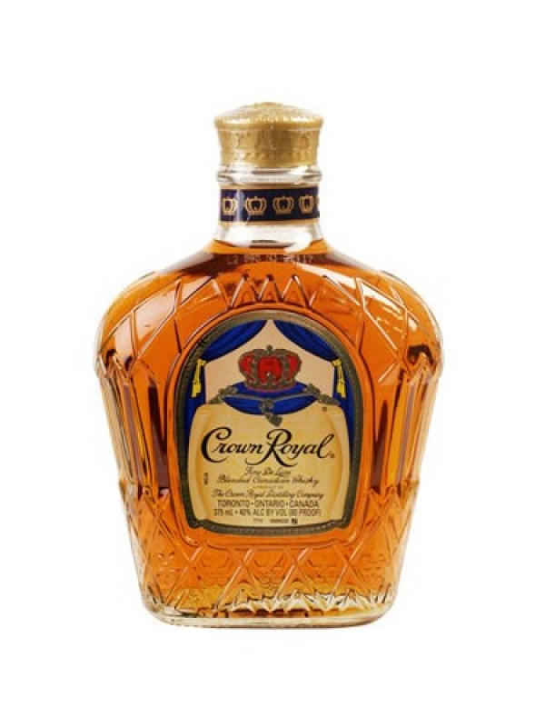 Crown Royale Whisky 750 ml