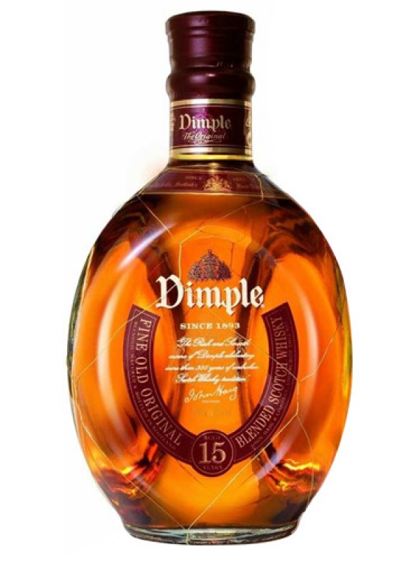 Dimple 15 year old – 700 ml