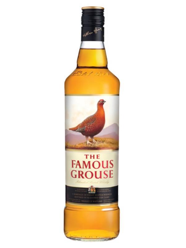 Famous Grouse – 1 Litre
