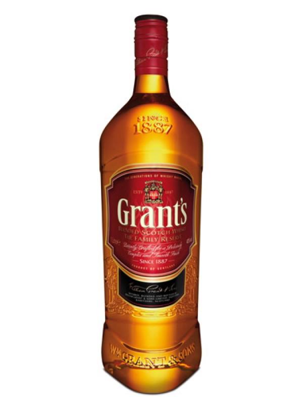 Grants – 1 Litre