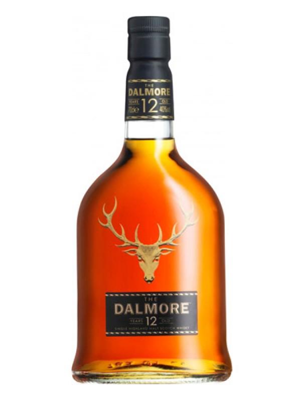 Dalmore 12 Year – 700 ml