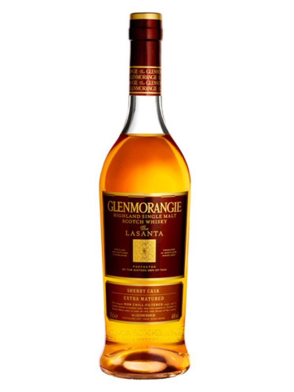 Glenmorangie Lasanta 12 Year – 700 ml