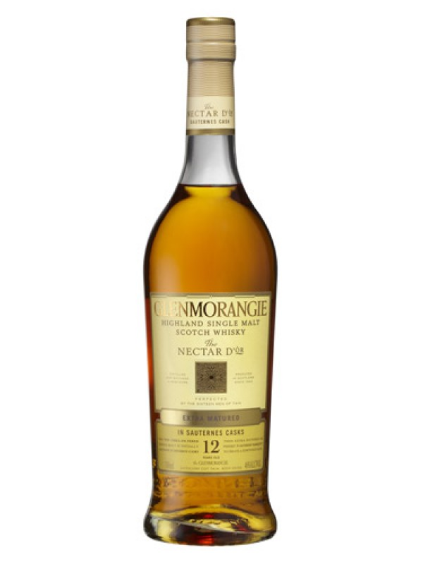Glenmorangie Nectar D'Or – 700 ml