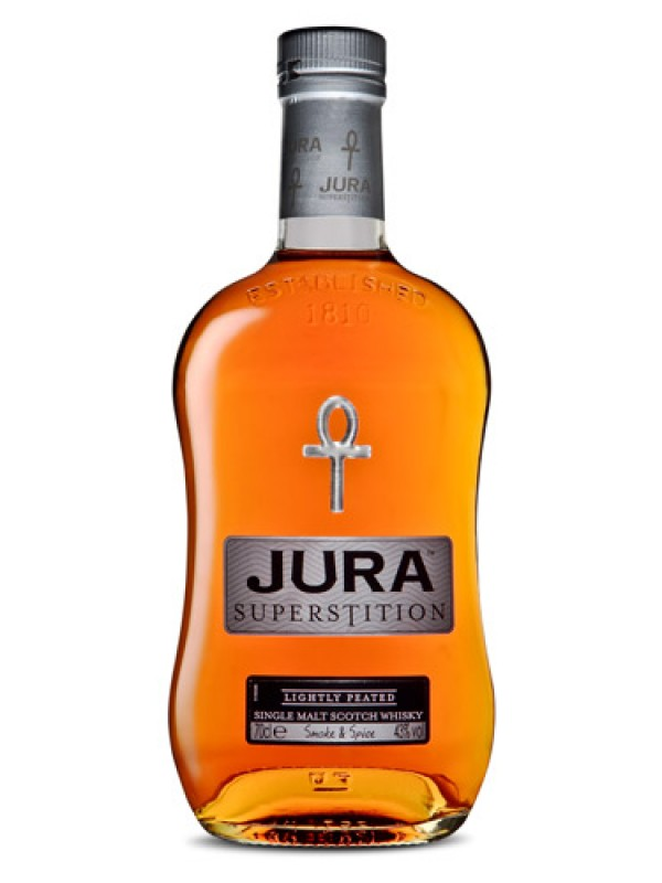 Jura 'Superstition'