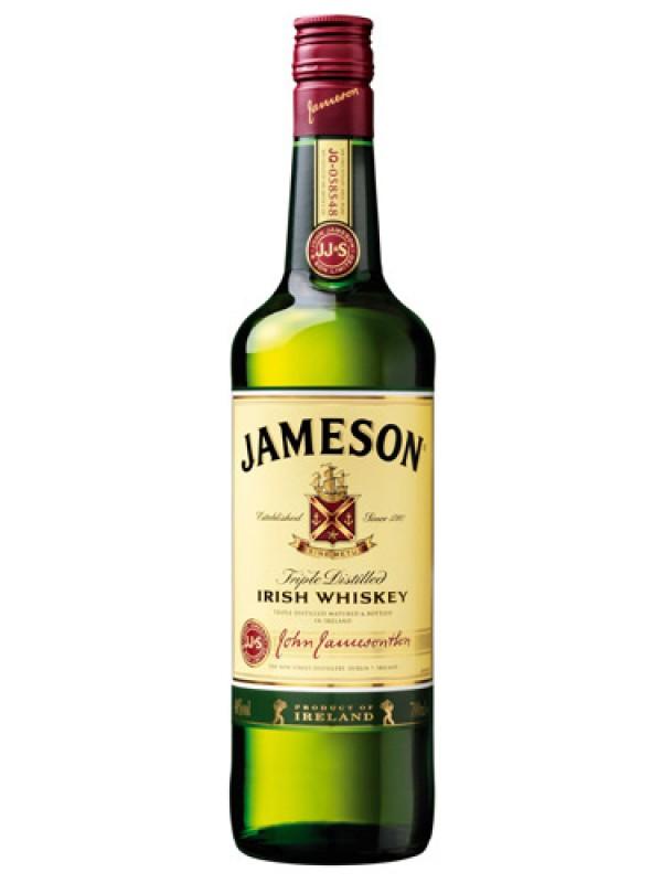 Jameson Irish Whiskey – 700 ml