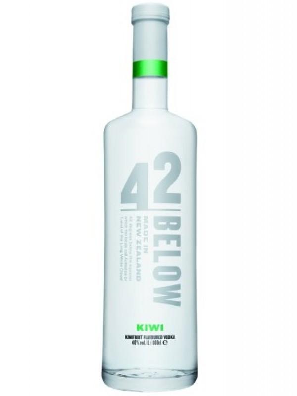 42 Below Kiwifruit Vodka 1L