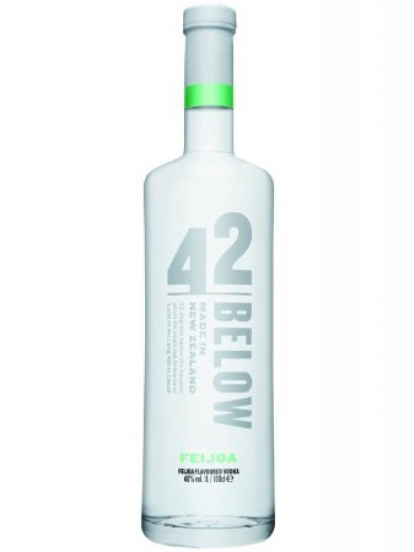 42 Below Feijoa Vodka 1L