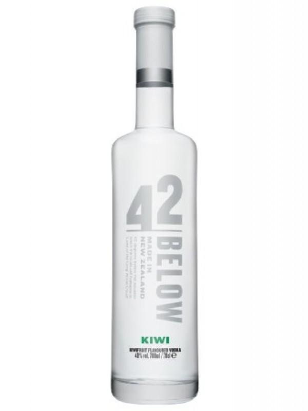42 Below Kiwifruit Vodka 700ml