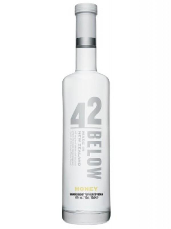 42 Below Manuka Honey Vodka 700ml