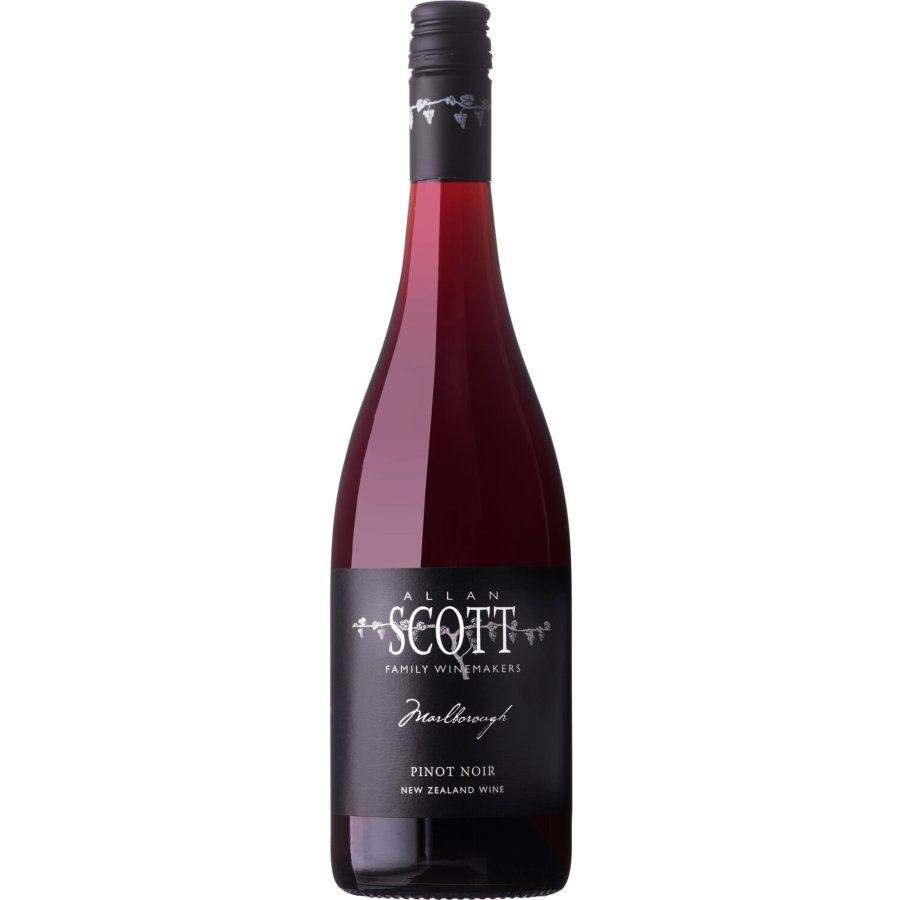 Allan Scott Pinot Noir 750ml