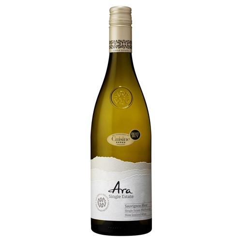 Ara Single Estate Sauvignon Blanc 750ml
