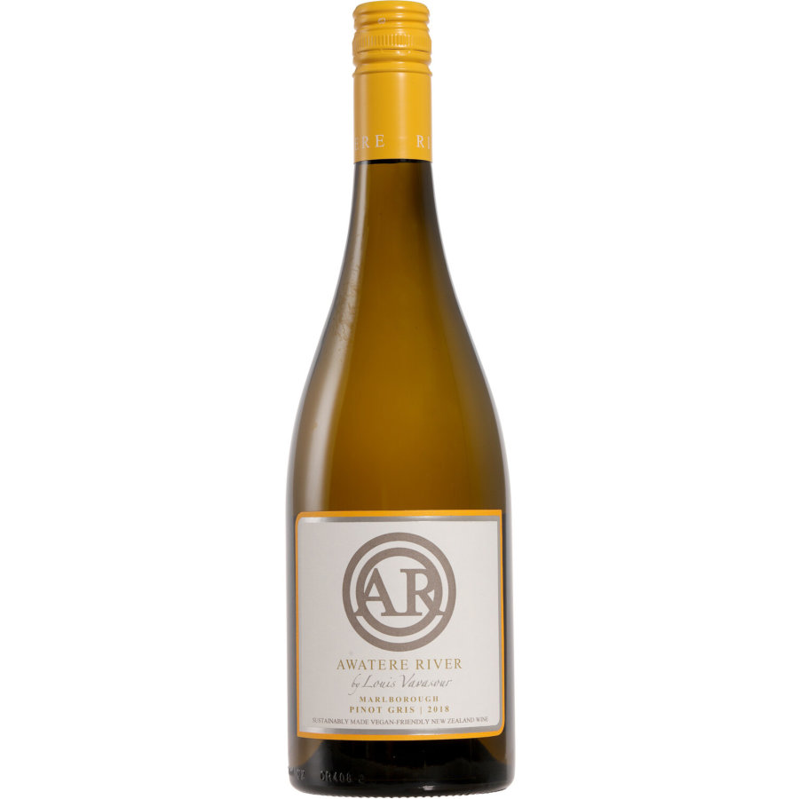Awatere River Pinot Gris 750ml