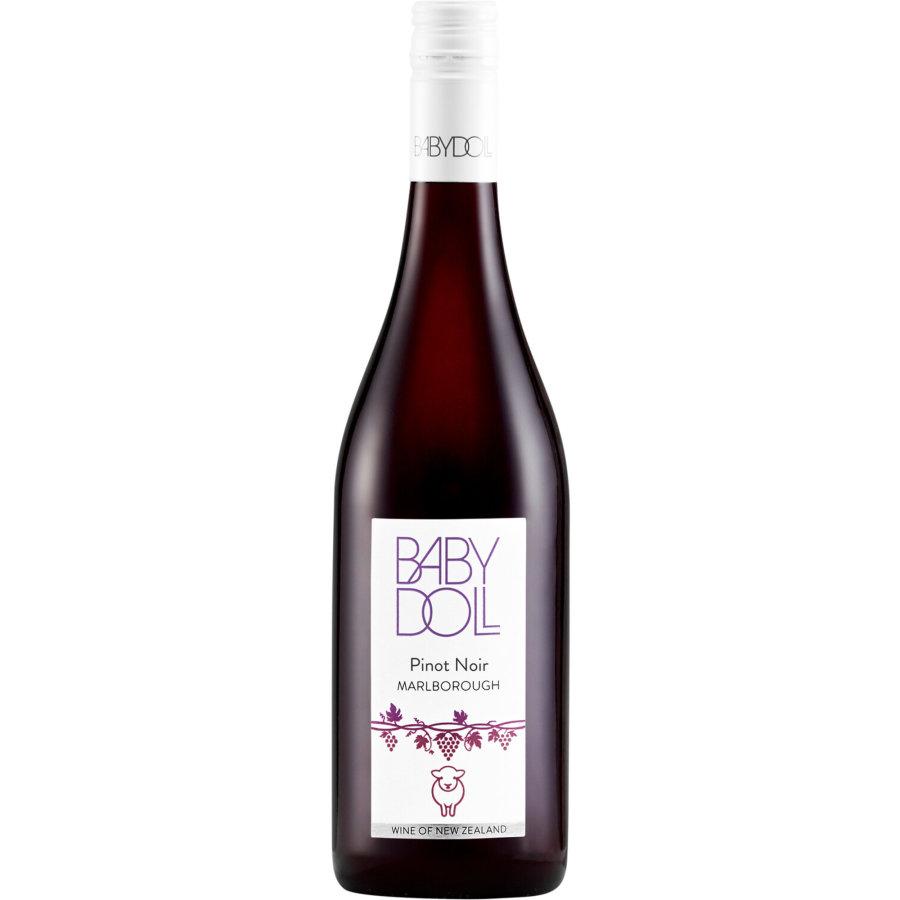 Babydoll Pinot Noir 750ml