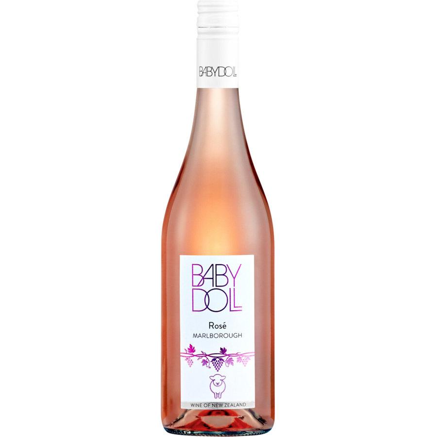 Babydoll Rose 750ml