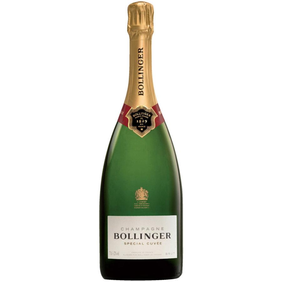 Bollinger Champagne Brut Cuvee750ml