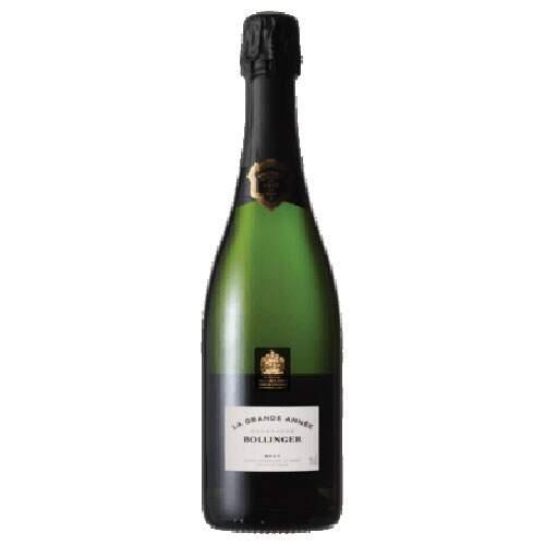Bollinger Champagne Grande Annee 750ml