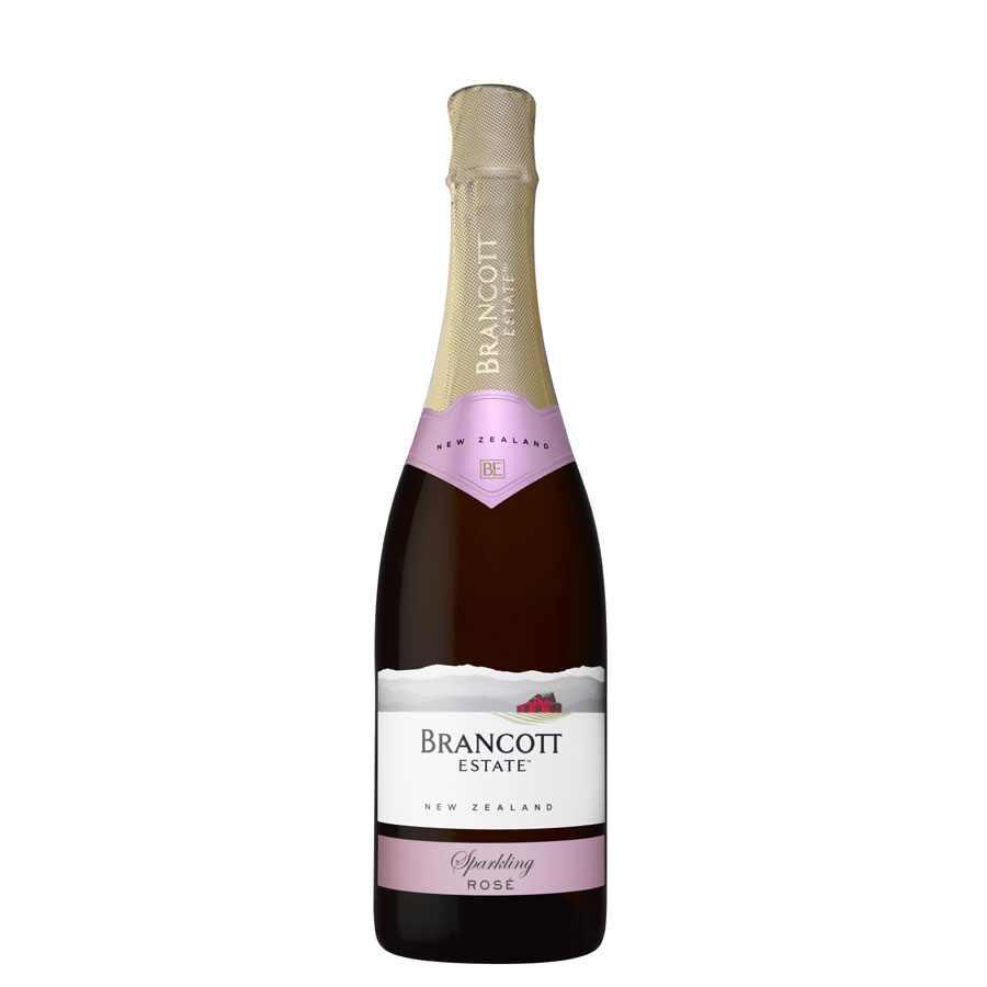Brancott Estate Sparkling Rose Brut 750ml
