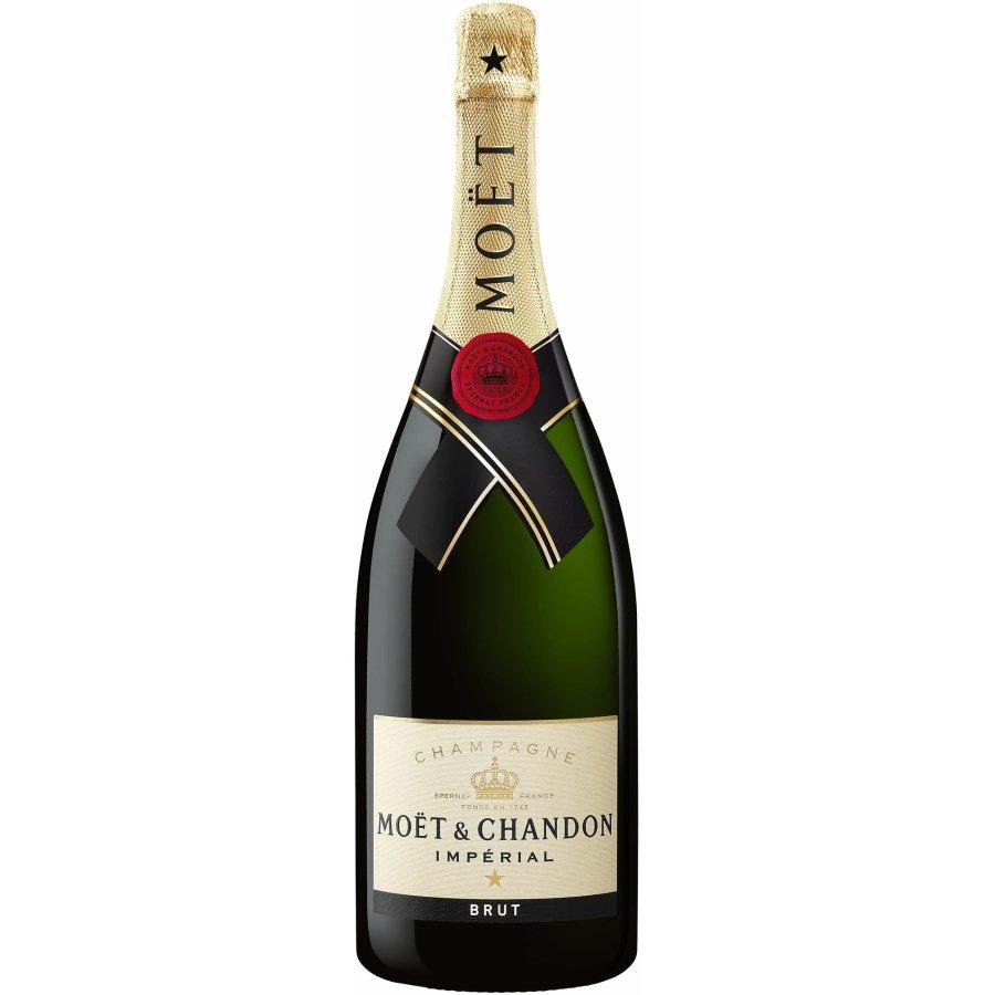 Moet Chandon Champagne Brut Imperial1.5l