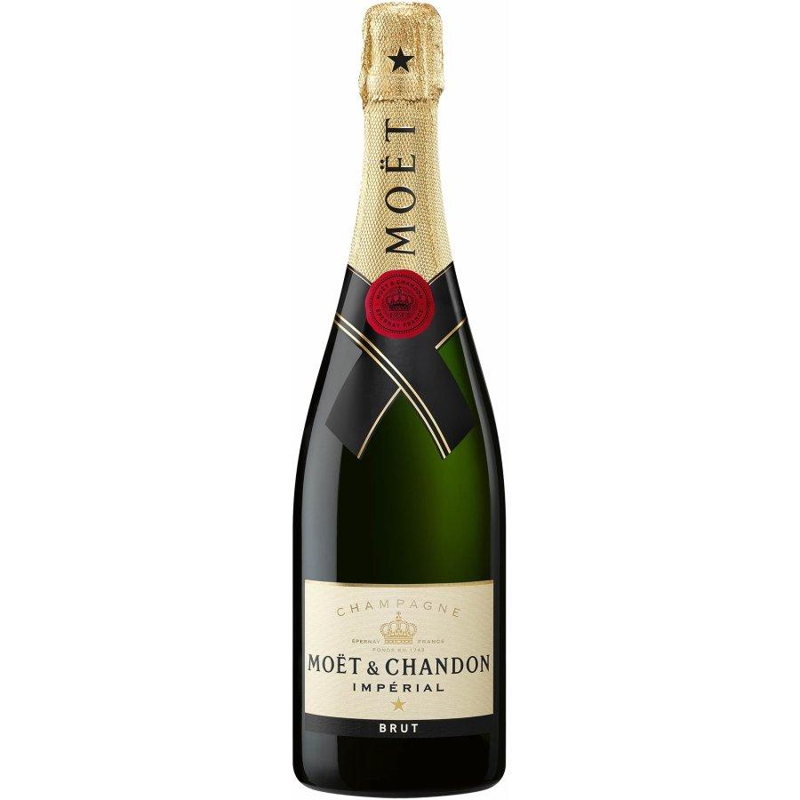 Moet & Chandon Champagne Brut750ml