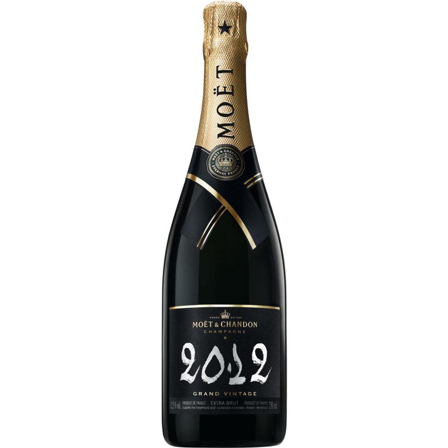Moet & Chandon Champagne Grand Vintage750ml