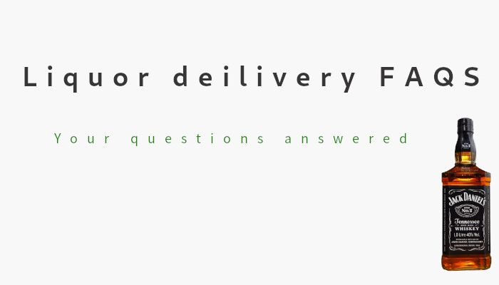 Alcohol delivery in Kenya - FAQs article image