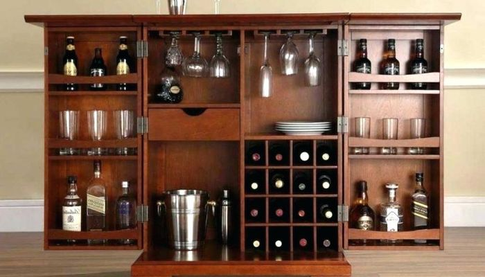 Alcohol storage tips article image