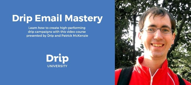 Drip Email Mastery