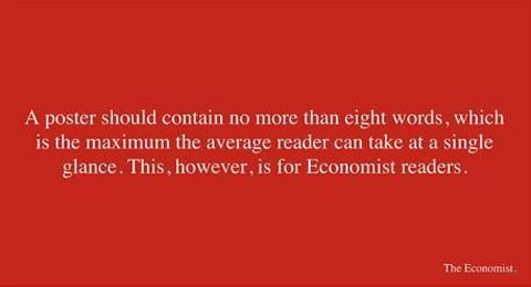 The Economist email voice