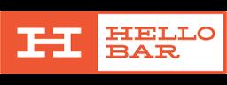 Hello Bar Logo