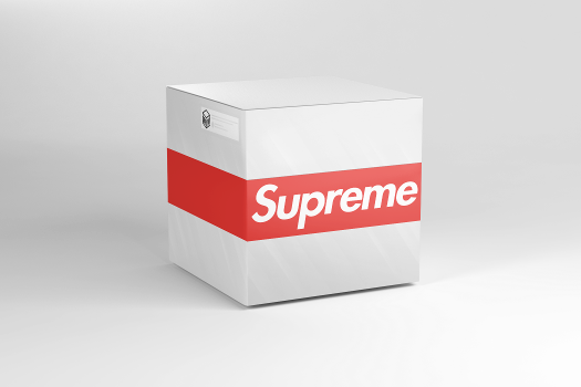 Open virtual Supreme Budget box