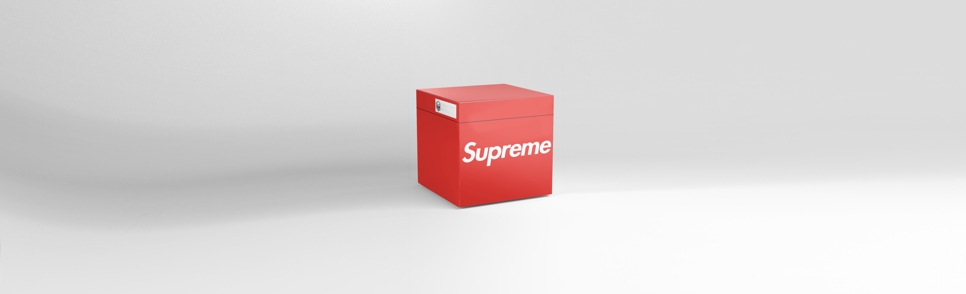 Supreme Collection Mystery Box