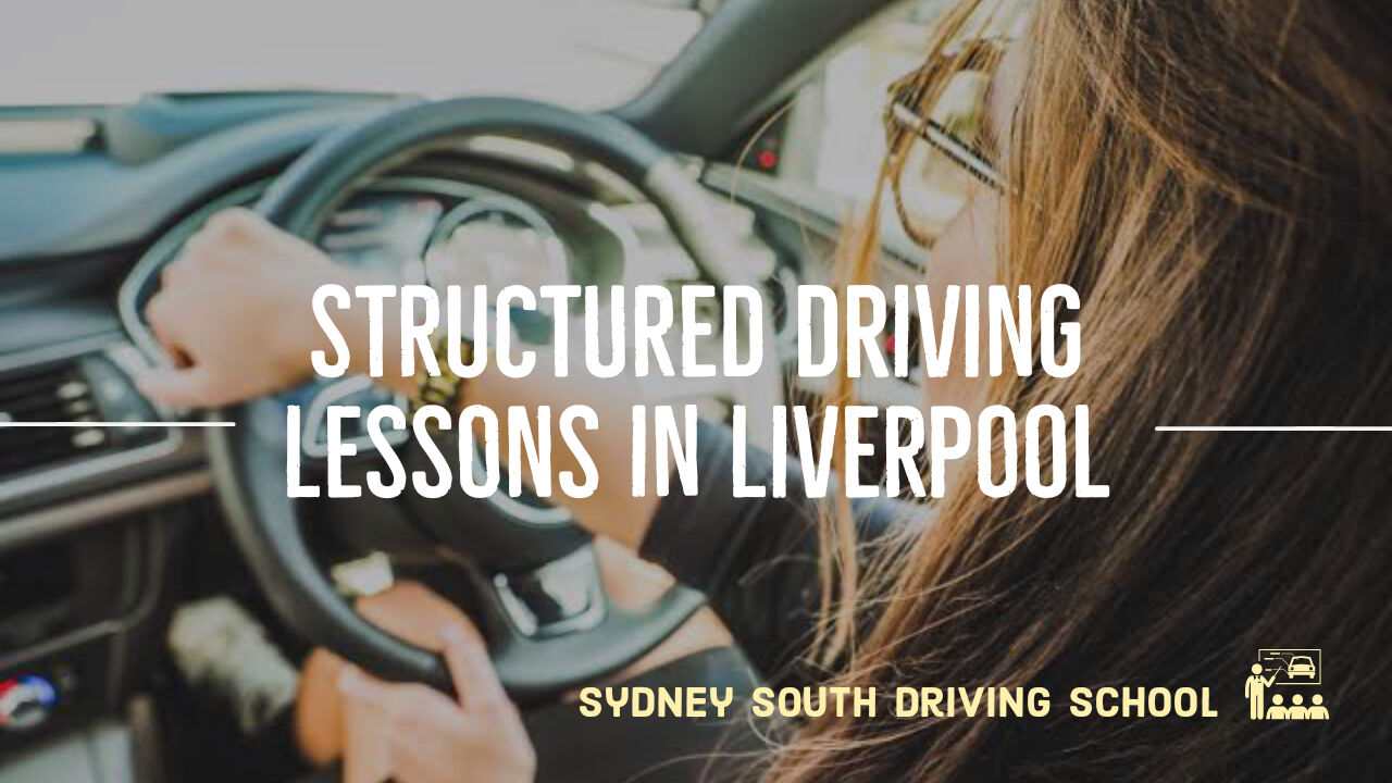 Liverpool Village NSW Driving School Near Me With Fees