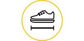 Schuhberatung