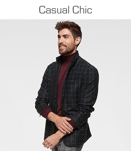 Casual-Chic