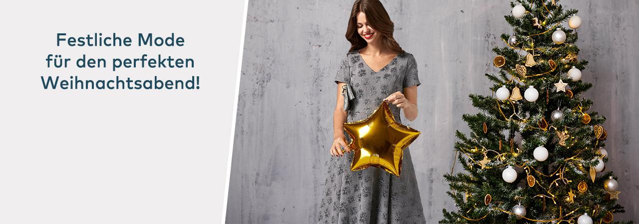 Festliche Mode online bestellen
