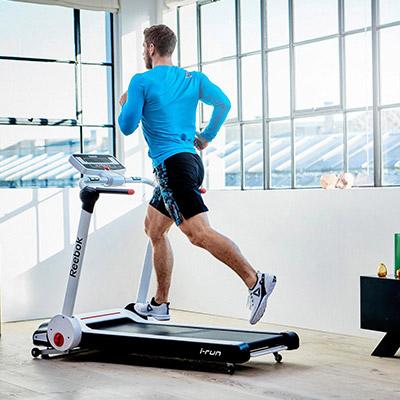 Fitness für Zuhause Laufbänder