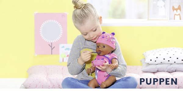 Puppen online bestellen