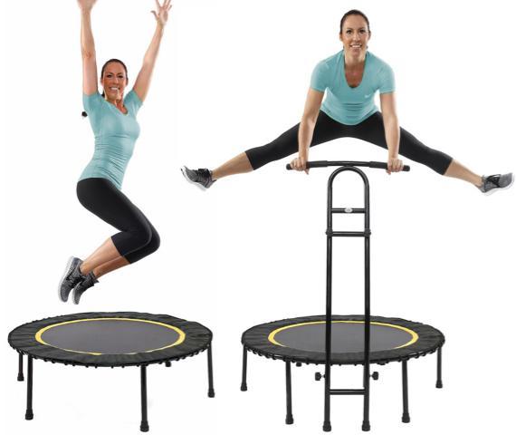 Fitness-Trampoline