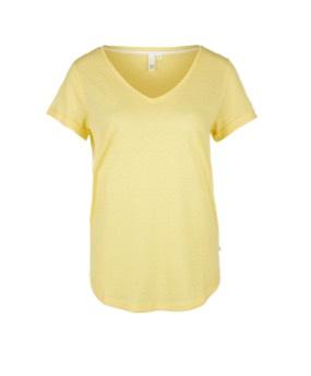Gelbe Shirts