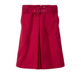 Rote Röcke