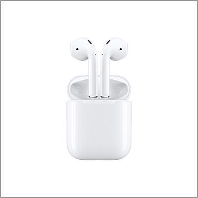 Apple AirPods im Quelle Online Shop