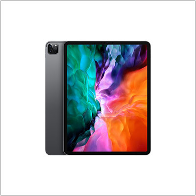 Apple iPad im Quelle Online Shop