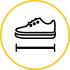 Beratung zu Schuhen