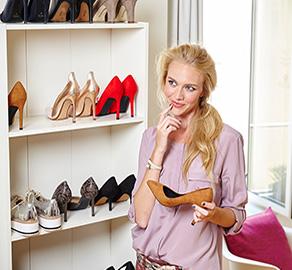 Schuhfragen