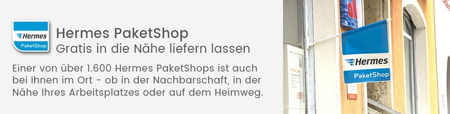 Hermes Paket Shop