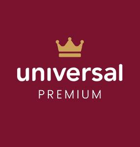 Universal Premiumkunde werden