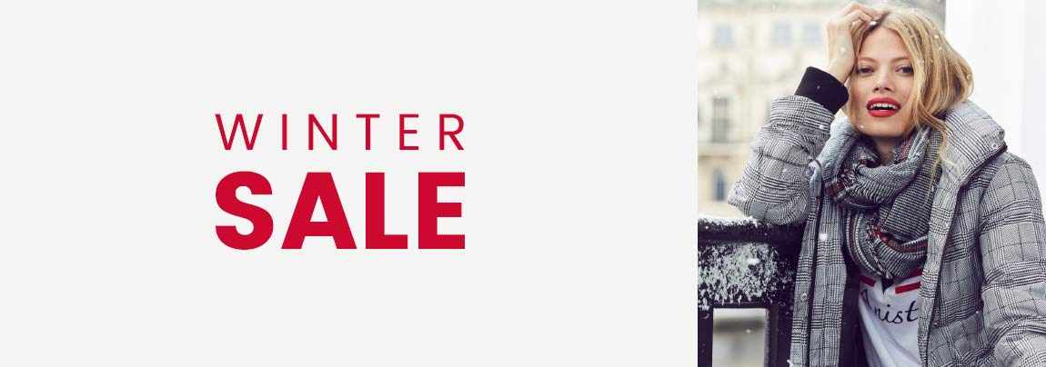 Winter Sale bei Ackermann