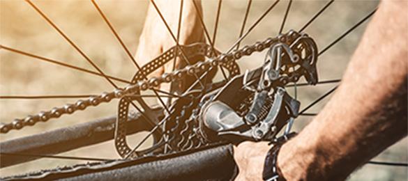 Ihr Fahrrad-Montage-Service bei Quelle