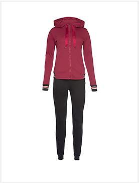 Sportbekleidung bei I'm walking