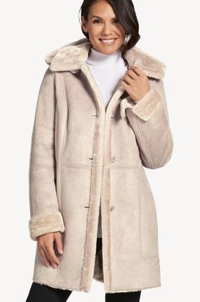 Jacken für A-Typ